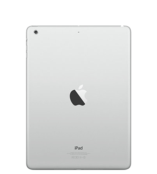 iPad Air 2 backcover reparieren